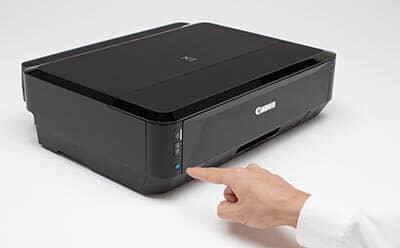 Как настроить принтер?