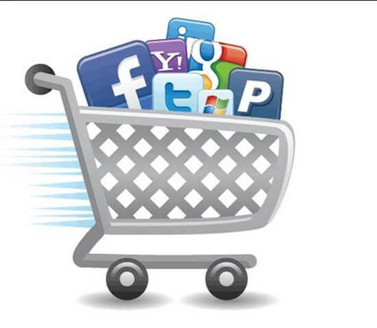 Электронная коммерция и способы вывода заработанных денег